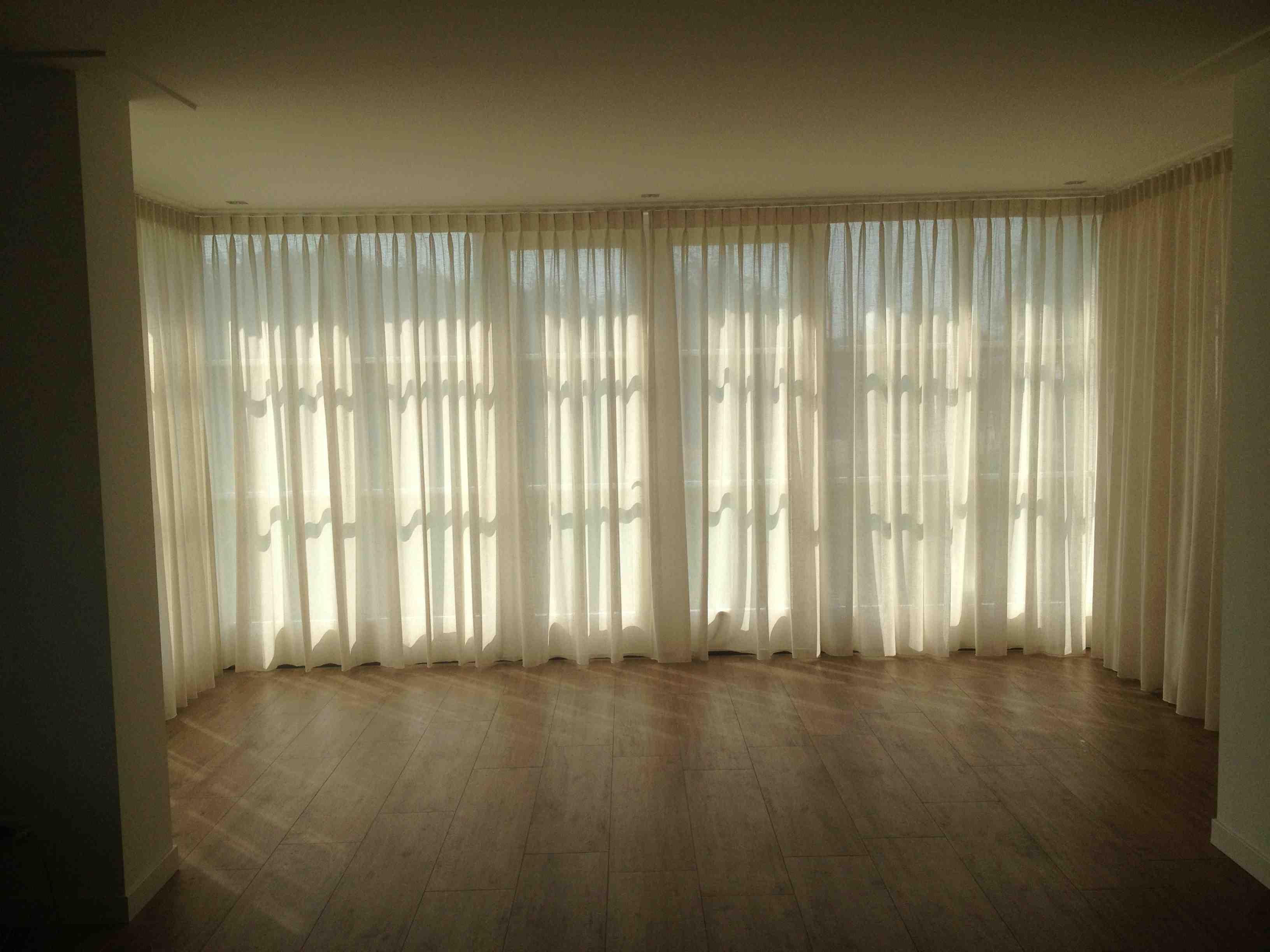 vitrages ikea woonkamer raamdecoratie vitrage
